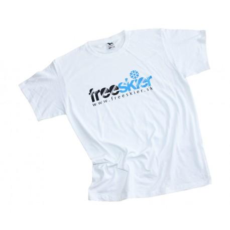 Freeskier - BIELE