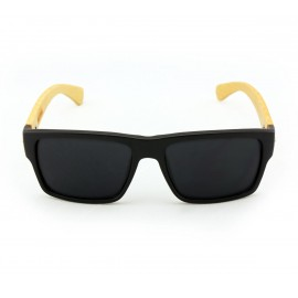 WhiteDog BAMBOO - Black