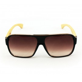 WhiteDog BAMBOO Mafia- Brown