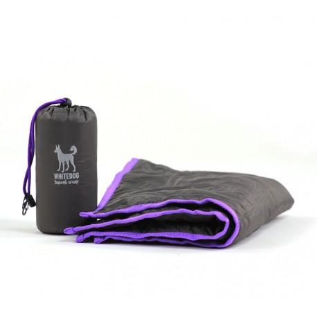 Whitedog Travel Wrap