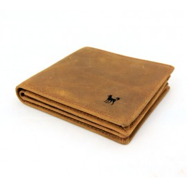 Kožená peňaženka LONG ZIPP