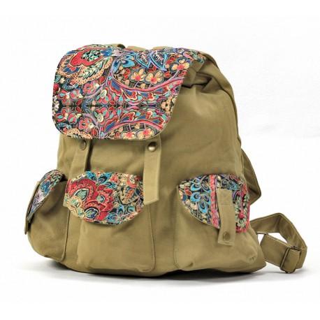 Etno ruksak CHIBA