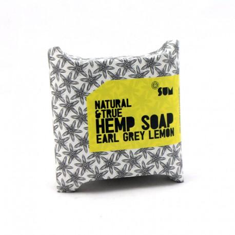 Konopné mydlo SUM