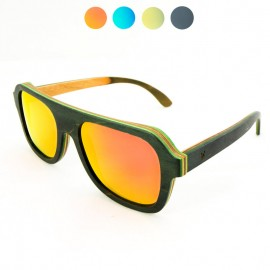 Whitedog WOOD Sunglasses