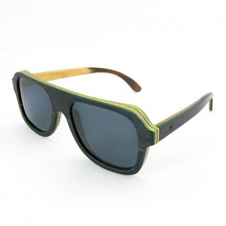 Whitedog WOOD Sunglasses