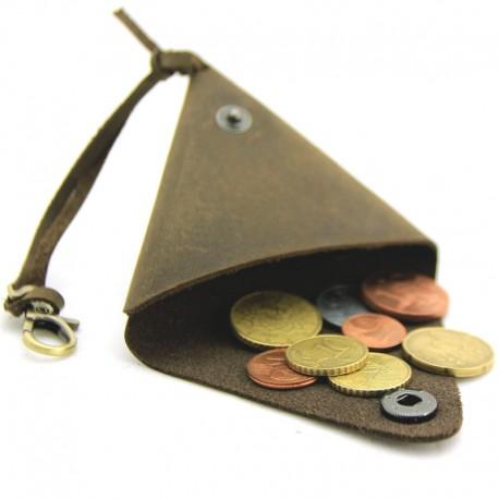 Triangel peňaženka na mince