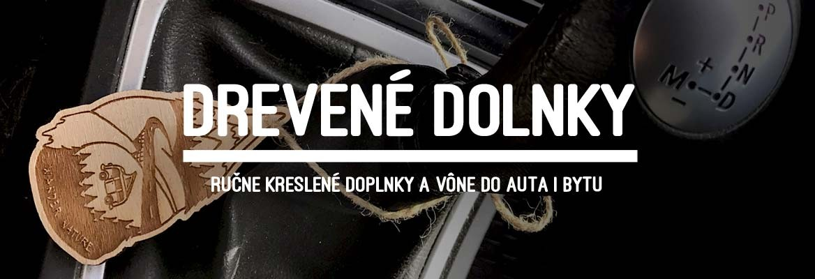 DREVENE DOPLNKY