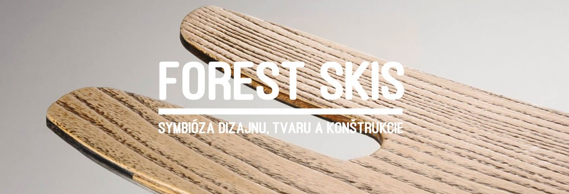 FOREST SKIS